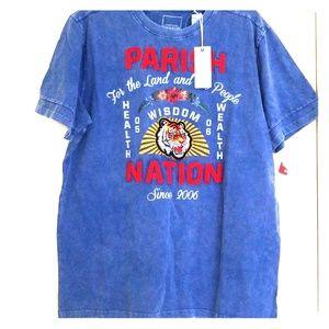 Parish Nation